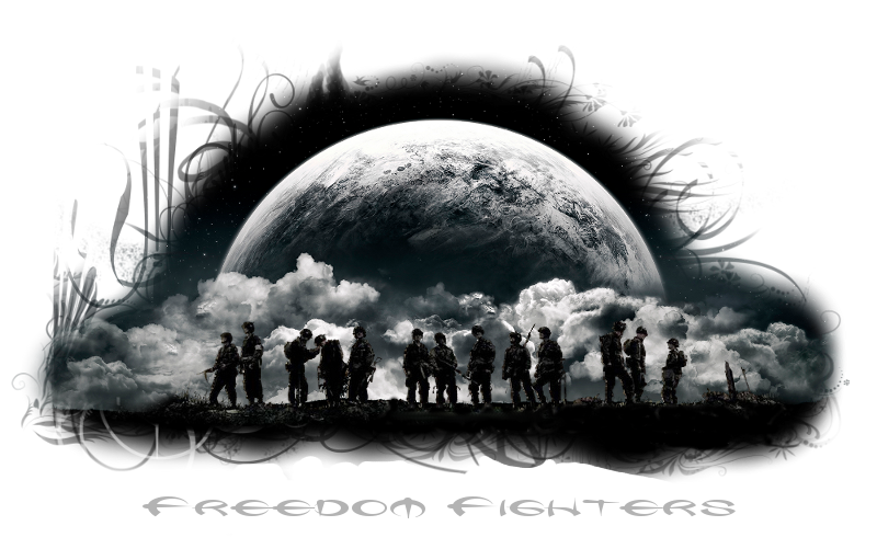 Warrock Freedom Fighters