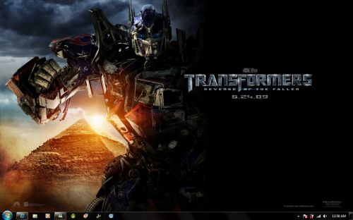 wallpaper transformers revenge of the fallen. The Transformers Revenge of