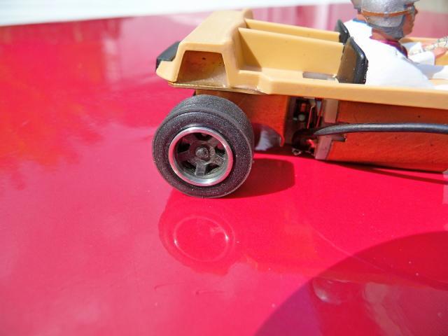 Mini Cooper  Scalextric (Power and Glory) P1020951-1--1c94ae8