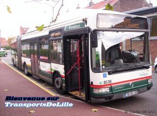 TransportsDeLille - LeForum