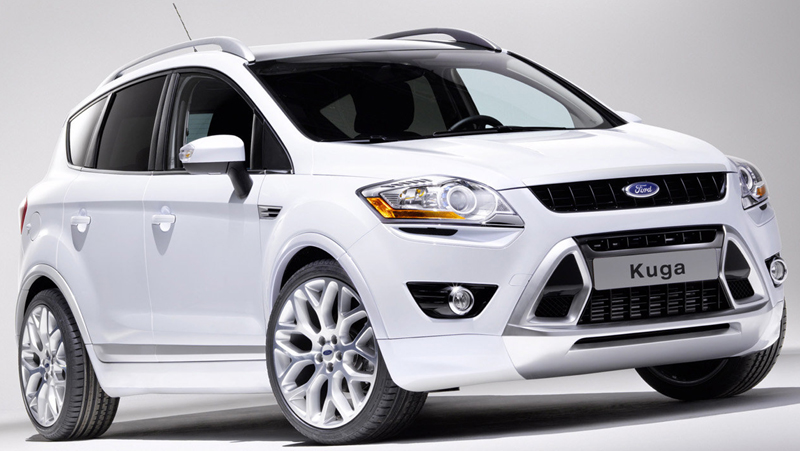 tuning tour forums ford kuga. Black Bedroom Furniture Sets. Home Design Ideas