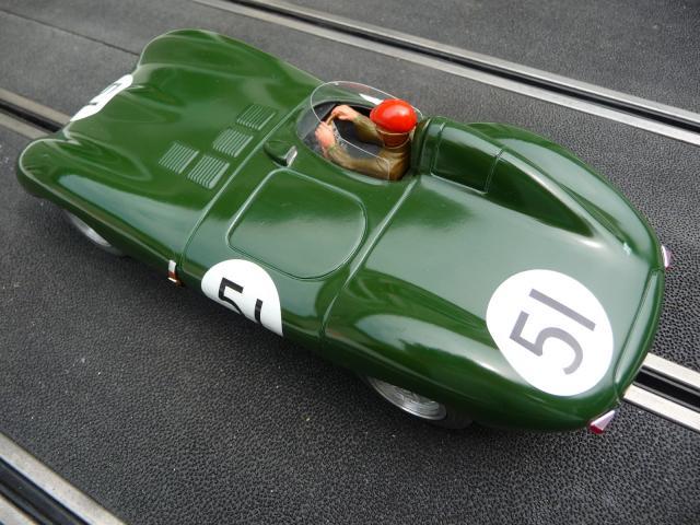 JAGUAR Type D 1/24 P1030155-1d8eb55