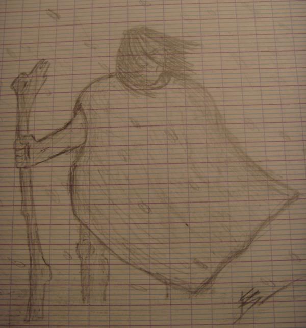 Il m'arrive de tenir mon crayon à l'endroit - Page 2 Marcheur_petit-2230d4e