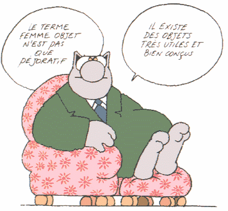 Chat Humoristique Dessin dessins du chat - chez dom
