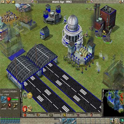 descargar empire earth 1 full espanol