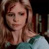 Buffy the Vampire Slayer 1-11dba55