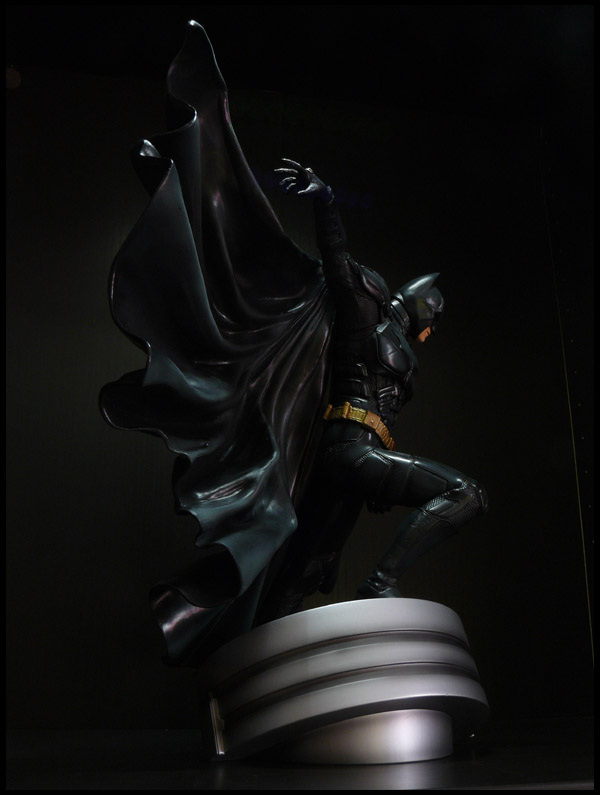 """THE DARK KNIGHT BATMAN """"DARK KNIGHT BAT-SUIT"""" P1010014-82dbdf"""