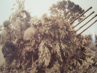 Parachutistes Allemands Paras-d-une-flak-...nie-3-div-958aff