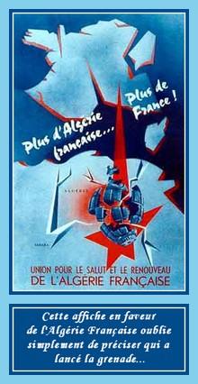 Georges LAPERCHE et Pierre Le GREVE, militant Belges, morts assassinés E-main-rouge-algerie-1ae7325