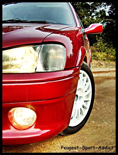 [Peugeot-Sport-Addict] 106 Sport Rouge Lucifer - Page 4 Pc160193-2--a6094b