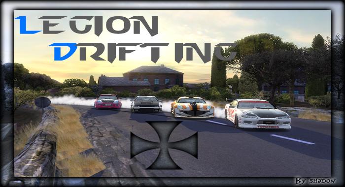 legion drifting team Index du Forum