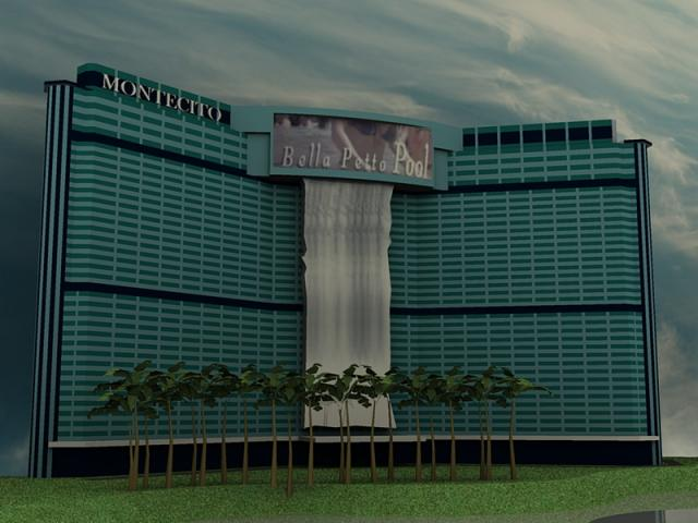 Monticeto casino lumire place casino and resort