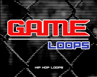 Motion Studio Game Loops WAV | Images From Magesy® R Evolution™