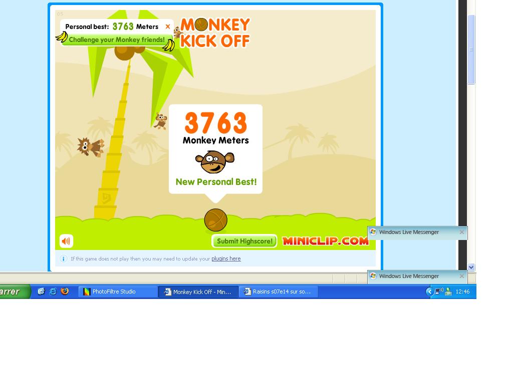 1 er concour Monkey-719b25