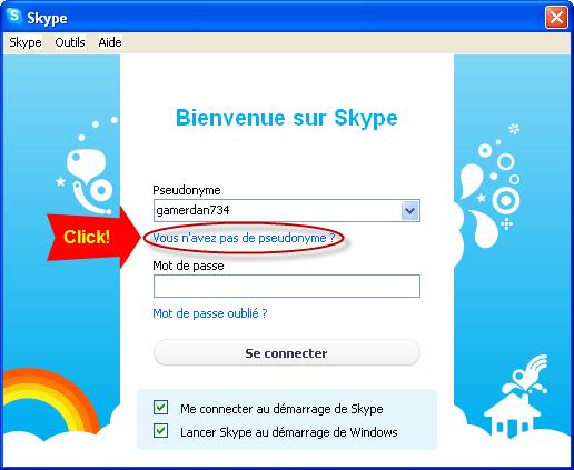 [TUTO] Avoir Skype Skypewindowspseudonyme-1e0aebd