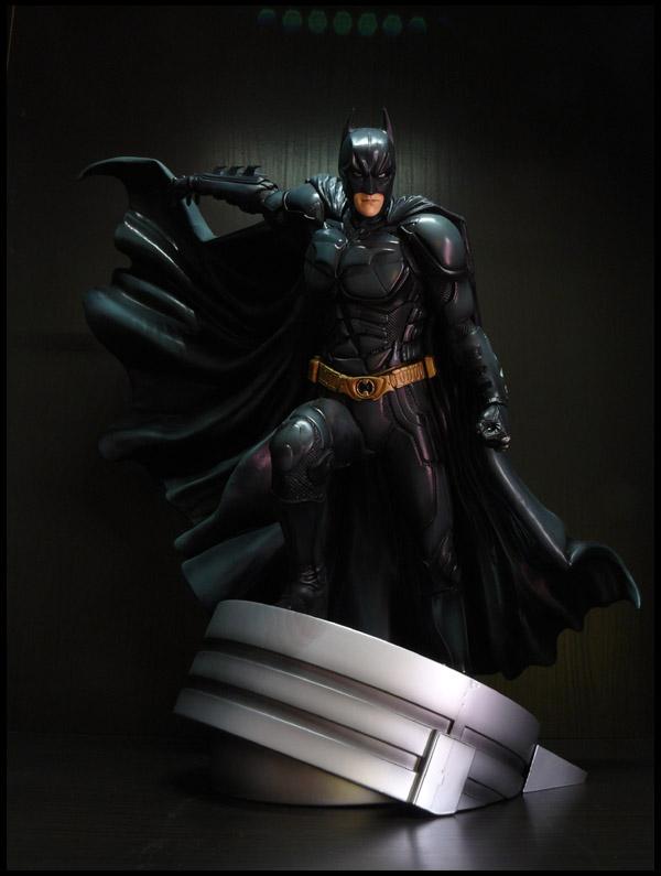"""THE DARK KNIGHT BATMAN """"DARK KNIGHT BAT-SUIT"""" P1010008-82dba1"""