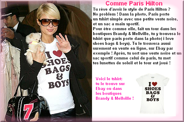 Dress LIke... dans stars paris-hilton-style-12231a6