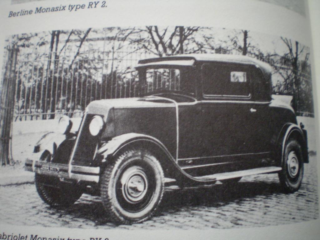 compliqué chez Renault)