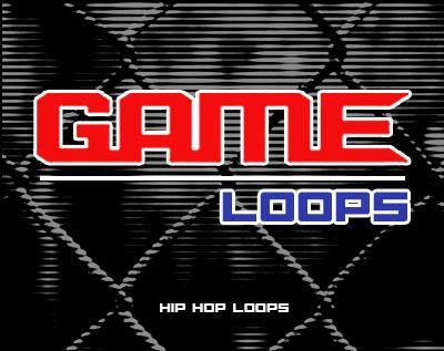 Motion Studio Game Loops WAV